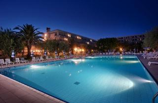 Atahotels Naxos Beach