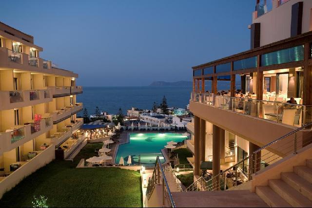 Hotel Galini Sea View