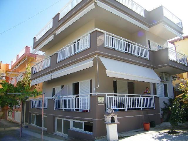 Villa Sartios Apartman