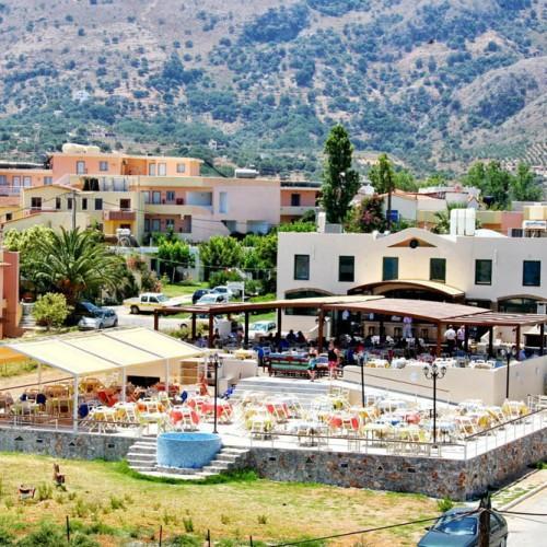 Fereniki Beach Hotel & Resort