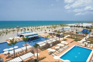 RIU Playa Blanca Spa Resort