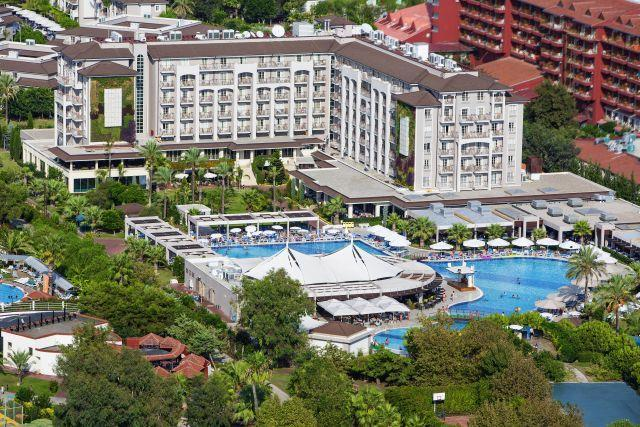 Sunis Elita Resort Hotel & Spa