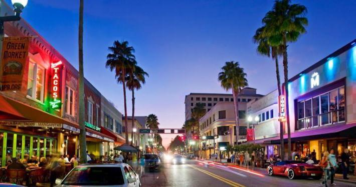 Floridai Kalandok