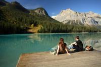 Nyugat-Kanadai Nemzeti Parkok Felfedezése