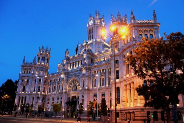 Spanyolországi nagykörutazás - autóbusszal