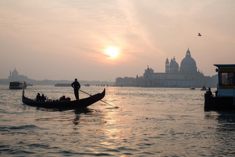 Velence és Padova