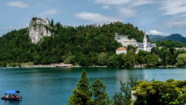 Varázslatos Szlovénia