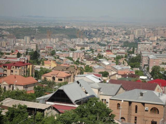 Örményország egyénlieg