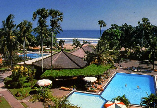 The Jayakarta Bali Hotel