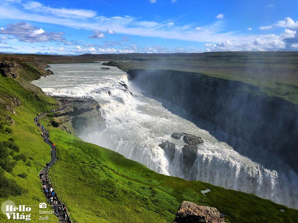 Középkategóriájú szállodák és vendégházak, Izland