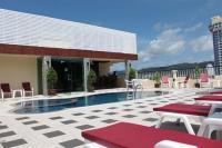 Hemingway's Hotel Patong Beach