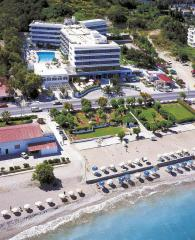 Belair Beach Resort