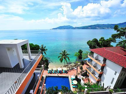 Blue Ocean Beach Hotel