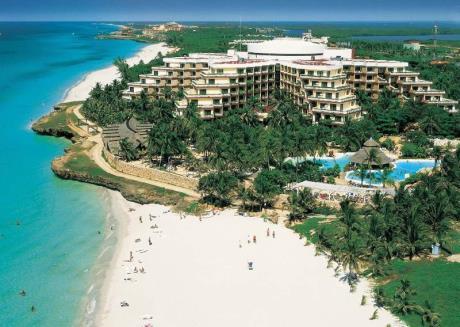 Melia Habana Hotel