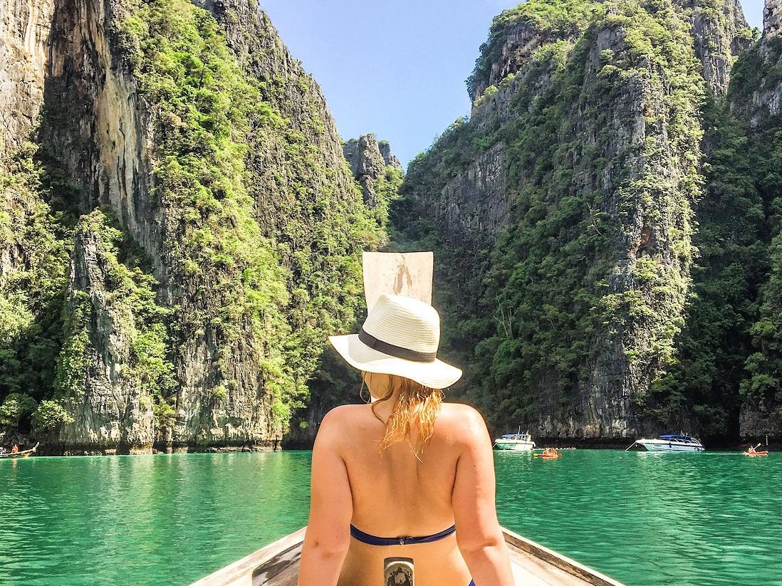 Resort Hotelek, Thaiföld