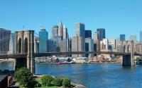 Keleti parti nagyvárosok, a Niagara-vízesés és Torontó