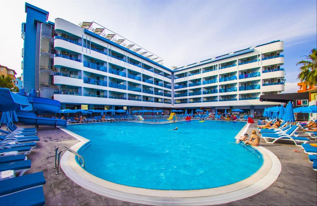 Avena Resort & Spa Hotel Hotel)