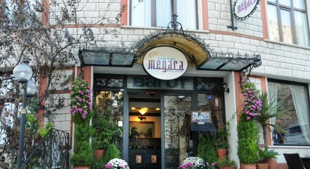 Megara Palace Boutik Hotel