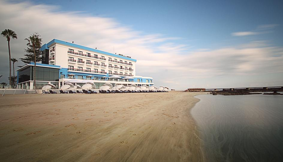 Arkin Palm Beach Hotel & Casino