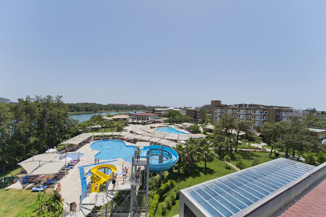 Otium Eco Club Side Hotel