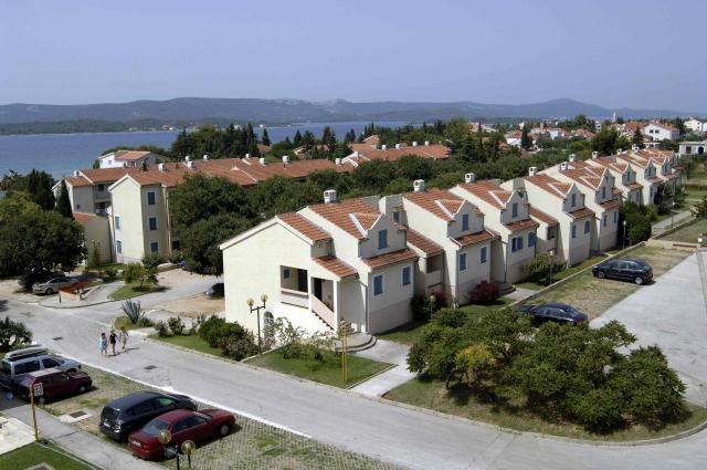 Croatia Apartment
