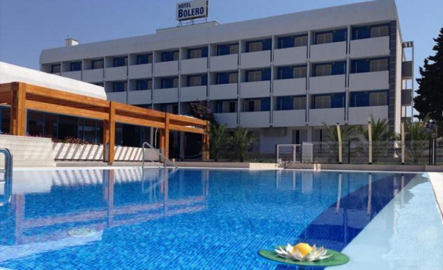 Bolero Hotel - Biograd