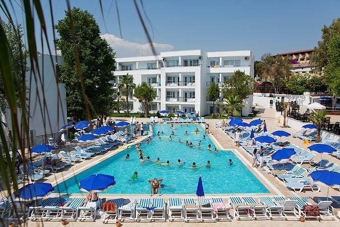 Larissa Club Beach Side Hotel