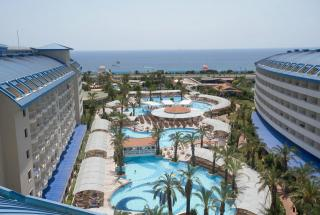 Crystal Admiral Resort & Spa Hotel