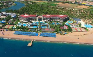 Nashira Resort & Spa Hotel
