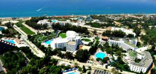 Saray Regency Resort Garden