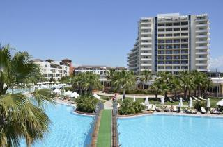 Barut Lara Resort Spa & Suites Hotel