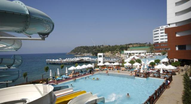 Orange County Resort Hotel Alanya