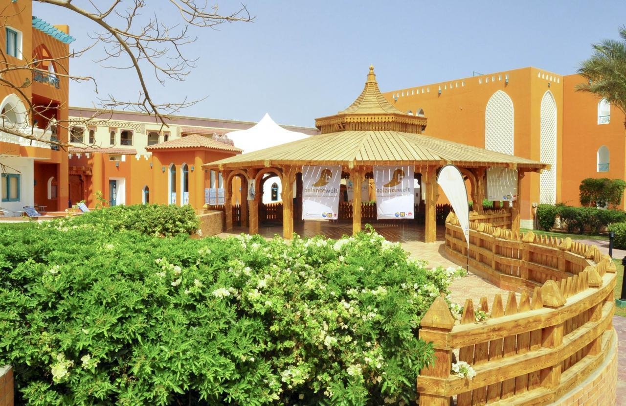 Havanna Travel Club | Sunrise Select Garden Beach Resort & Spa ...