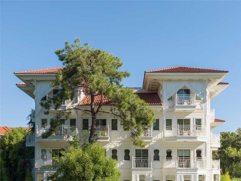 Ali Bey Resort Hotel