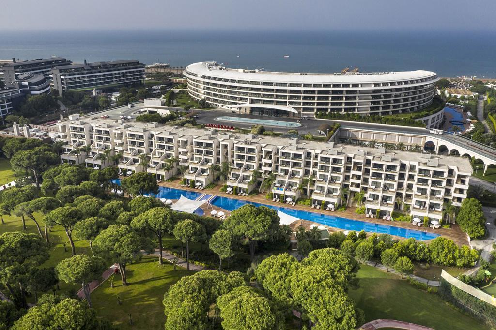 Maxx Royal Belek Golf & Spa Hotel