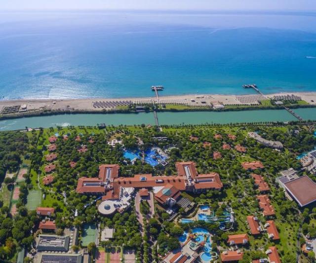 Gloria Golf Resort Hotel