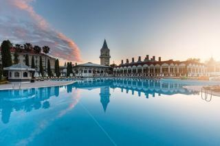 Swandor Hotels & Resorts Topkapı Palace