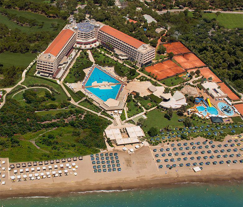 Riu Kaya Belek Hotel