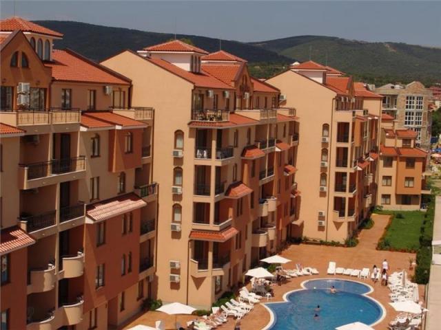 Aparthotels Kasandra