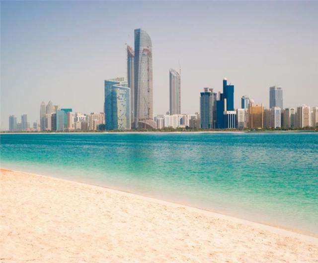 Egyesült Arab Emirátusok körút (4 éj Dubai+2 éj Abu Dhabi)