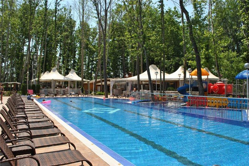 MPM Tarsis Club & Spa