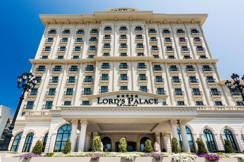 Lord's Palace Hotel & Casino