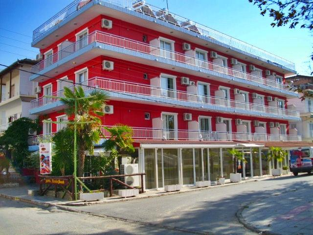 Paralia Inn Hotel