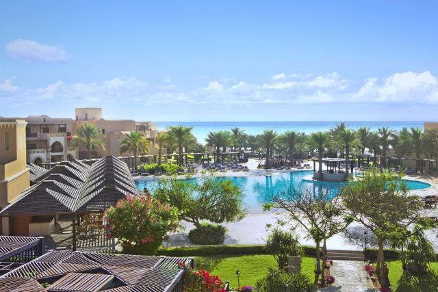 Miramar Al Aqah Beach Resort
