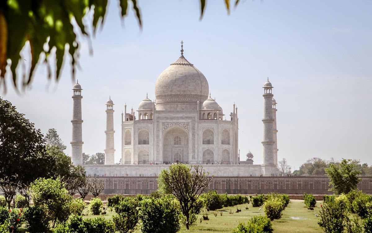 India Arany Háromszög körutazás