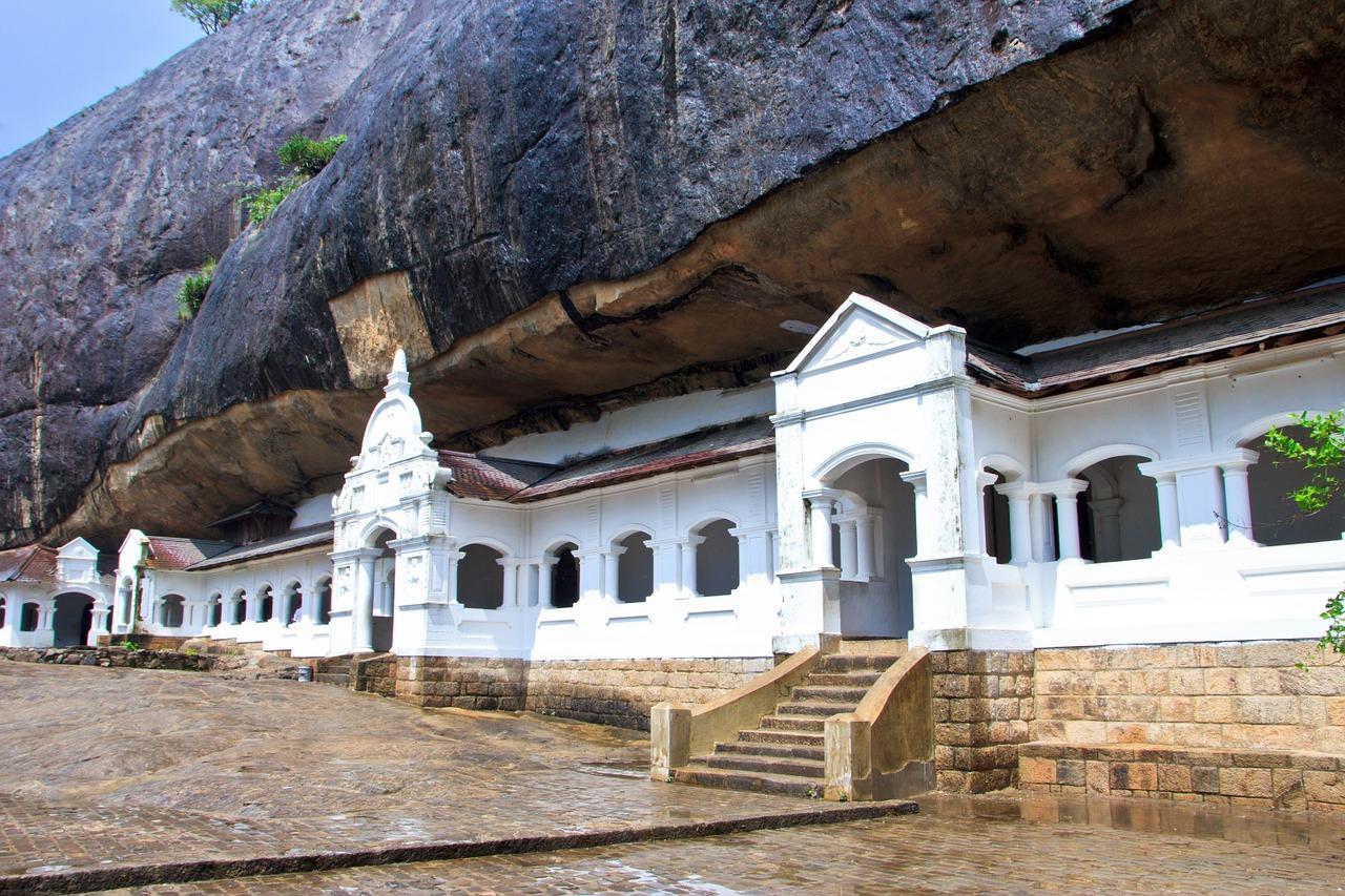 Srí Lanka körút + üdülés a Jetwing Beach Hotel-ben