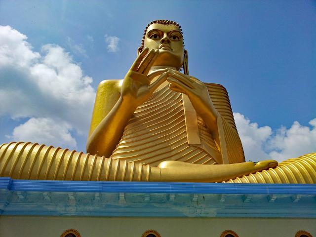 Srí Lanka körút + üdülés a Jetwing Sea Hotel-ben