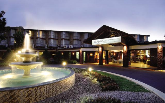 Berjaya Beau Vallon Bay Resort