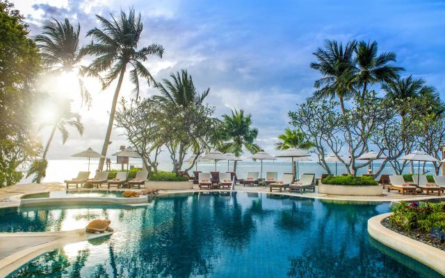 Chaweng Regent Beach Resort Hotel