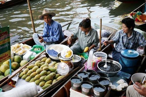 Thaiföld rövid körút + üdülés a Patong Beach Hotel****-ben